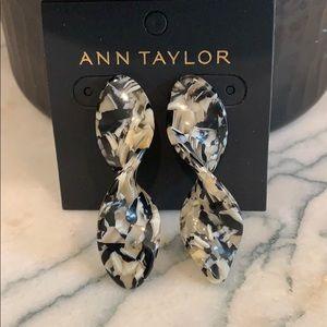 Ann Taylor Statement Earrings